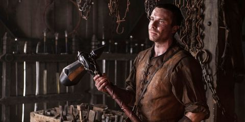 Gendry, game of thrones season 7