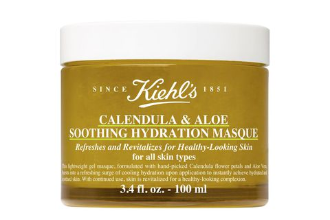 Kiehl's Since 1851 masque