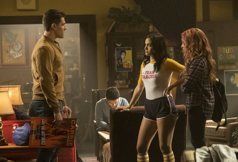 Riverdale Chapter Thirty
