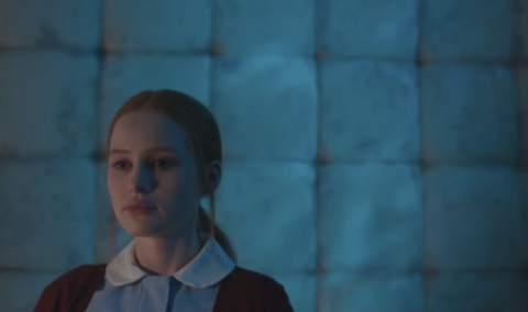 Riverdale Chapter Thirty: The Noose Tightens